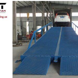 Container ramp # INB-FSL5—5