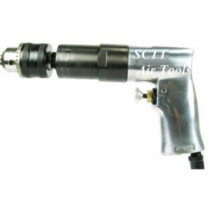 Tryckluftborrmaskin 13 mm  Industriell Reversibel