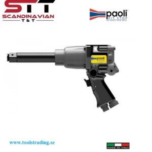 Mutterdragare Dino Paoli 3/4  # DP-3400AL
