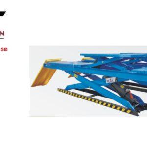 Körbanelyft , lyft kapacitet 4,0 Ton # PEK-DX-4000A
