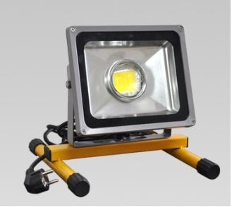 LED Portable Arbetslampor Ljus