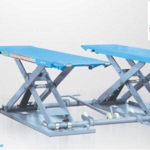 Låglyft elektro hydraulisk 3000 kg , #GRO-GHML30B