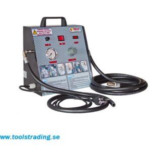 Bromsluftningsapparat elektrisk #ITAL-5000