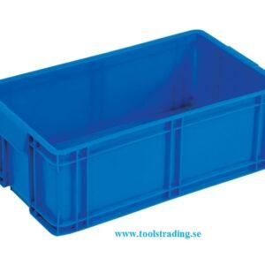 Plastlåda 255 x 500 x 150 mm # SMBL-GK160K-2