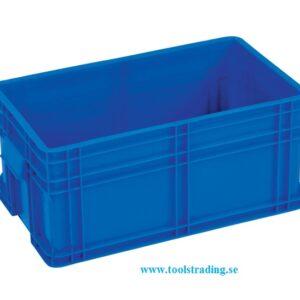 Plastlåda 255 x 500 x 220 mm # SMBL-GK260K-2