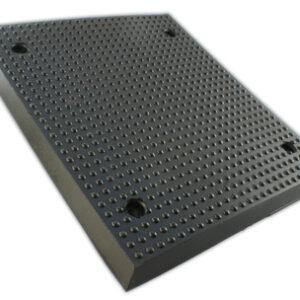 Billyft gummi pad  450 x 450 x 20 mm, maha billyft #2789-91