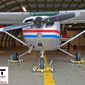 Förflyttningsvagn Gojak för Flygplan # SER-4100L