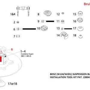 Auto Special tools H.C.B  info + katalog
