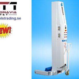 Lyftbockar mobila  6000 kg ( 4 st) # NDL-HDL6000