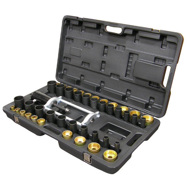 Hydraulisk pressverktygset #1064-HF0315