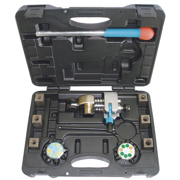 Broms koningsverktyg för dubbelkoning # 1064-HF2307B