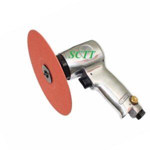 Rondelslipmaskin för 127 mm # 78-HS-08