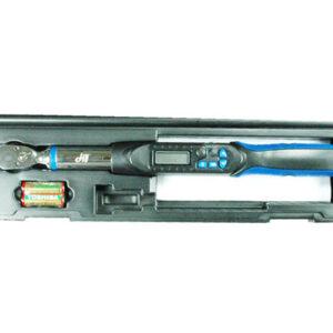 Digital momentnyckel 3/8 ansl. 6,8~135 Nm #78-HTWE-3135