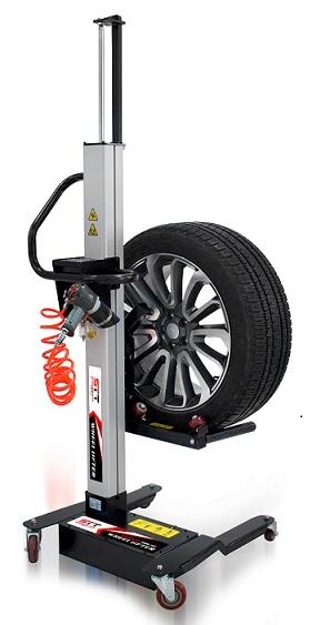 Hjullyft  Tryckluftdriven  # HWA-HWQ100