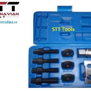 Gängrep och rengörings verktyg # CMI-574-016