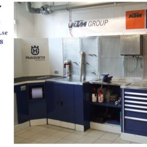 MC lyft och verkstadsutrustning Husqvarna # LV8--EG600QE