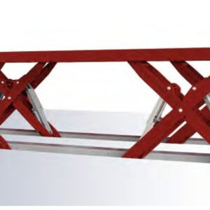 Lastbilslyftar 20.000 kg körbana #IME-T200-8P