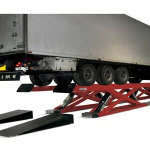 Lastbilslyft 30.000 -40.000kg # IME-T300-13P