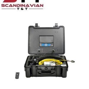 Professionell industriell inspektionskamera