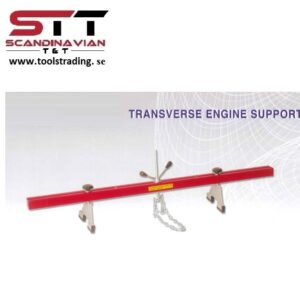 Universal justerbart motorstöd med stöd # JAC-ES416