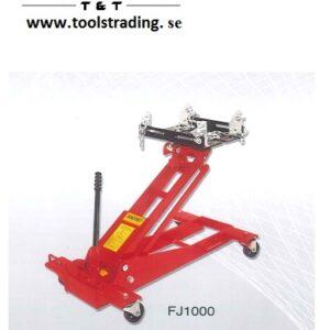 Växellådsdomkraft # JAC-FJ-1000