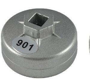 Oljefilternyckel 65 mm x 14 C #  JBM-11374