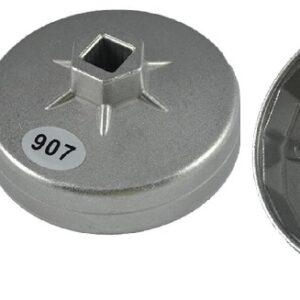 Oljefilterverktyg  84 mm x 15 inner kanter Mitsubishi, Toyota# JBM-11387