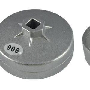 Oljefilterverktyg  91 mm x 15 inner kanter Nissan, Toyota # JBM-11388