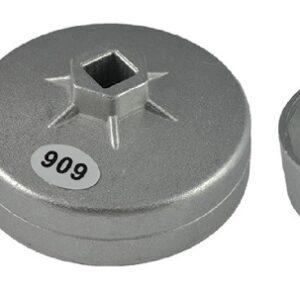 Oljefilterverktyg  92 mm x 15 inner kanter Isuzu, Nissan # JBM-11394