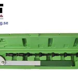 Universal kamlåsningsverktyg med adepter #JBM-51340