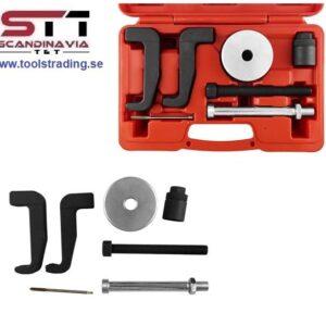 Injector avdragare för Mercedes Benz särskilf för pneumatiska verktyg  # JBM-51499