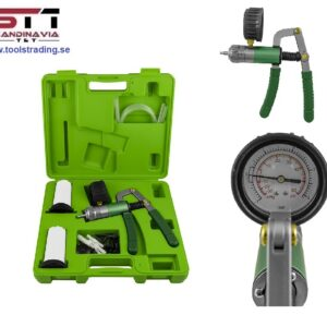 Vaccumpump  & Bromsluftnings kit # JBM-51822