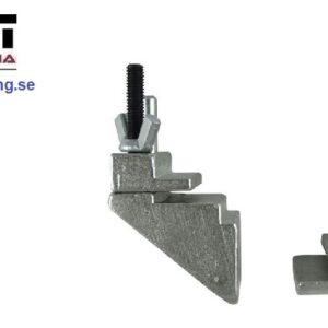 Poly-V-remspännare och demonteringsverktyg # JBM-51927