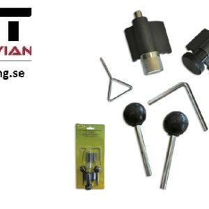 Motorinställniongsverktyg VAG Grupp #JBM-52271