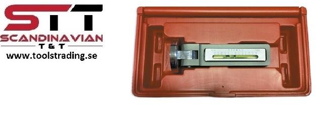 Camber & Caster magnetisk inställningsverktyg #JBM-52318