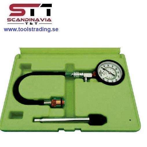 Kompressionstester kit Lastbil, traktorer # JBM-52488