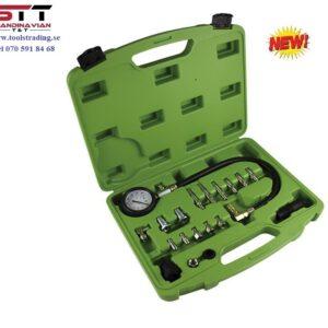 Komppressionsmätare för bensin &  Diesel # JBM-53490