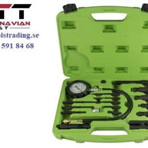 Kompressionstester kit Lastbil, traktorer # JBM-52685