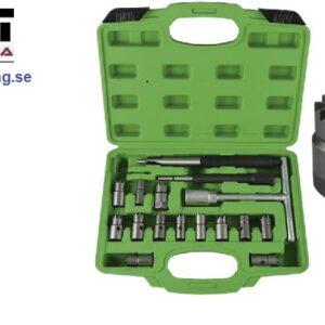 Diesel injector hyls och frässats # JBM-52813