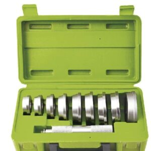 Lager & P-box drivdornset # 494-058-6312