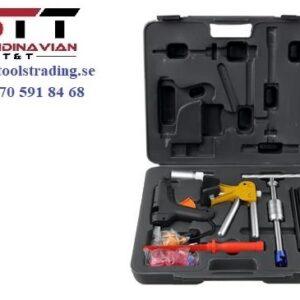 Karosseri buckle verktygs kit  # JBM-53224