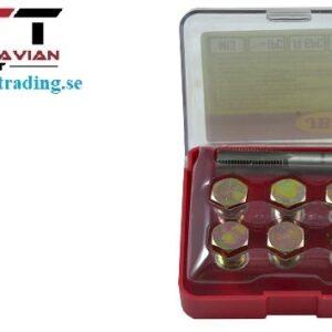 Oljeplugg repartions kit   M13 X 1,5  #  JBM-53235