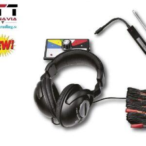 Stetoskop Elektronisk # JBM-53249
