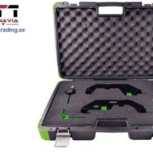 Kamlåsning och Motorinställnings verktygs kit BMW N62 N73 # JBM-53264