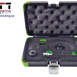 Motorinställning sverktyg och blockering verktygs kit för BMW Motorer # JBM-53269