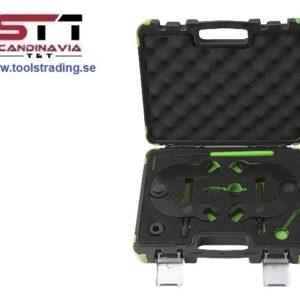 Kamaxel inställningverktygs kit VW-AUDI # 53280