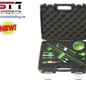 Motorns inställnings verktygssats CITROEN PEUGEOT 1,8 / 2,0 # JBM-53314