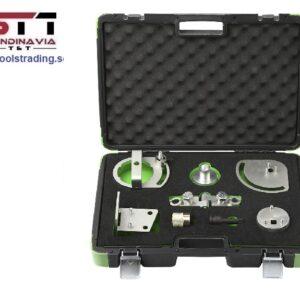 Motor Inställningsverktygs kit Volvo # JBM-53315