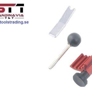 Kamaxel låsningsverktyg passande VAG Grupp #JBM-53320
