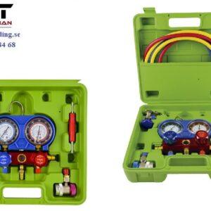 Air condition diagnostic verktyg set    #  JBM-53329